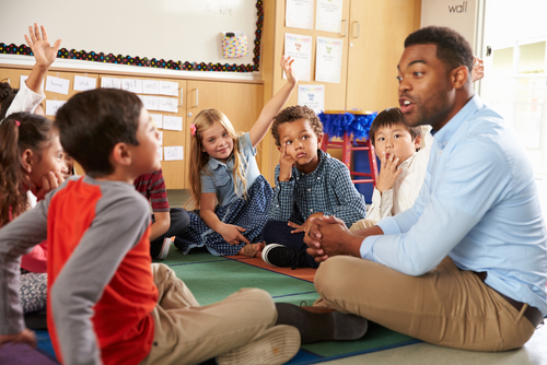 top 5 primary school teaching jobs